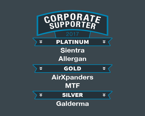 PSTM17 Corporate Supporters